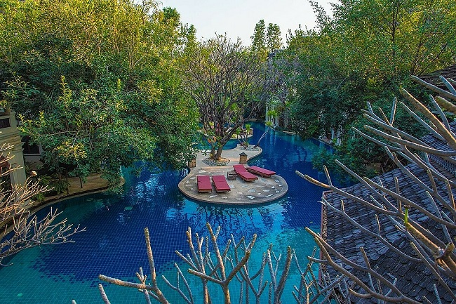Khám phá những điếm đến của Centara Hotels & Resorts 6