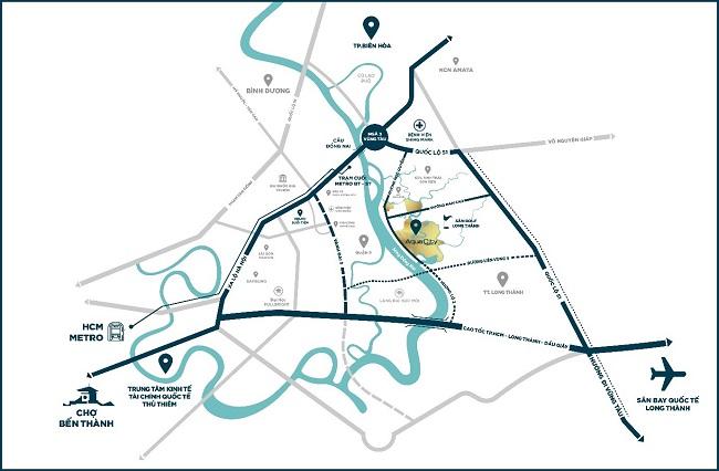 Bất động sản đảo đô thị: Sóng đầu tư mới khuấy đảo thị trường 4