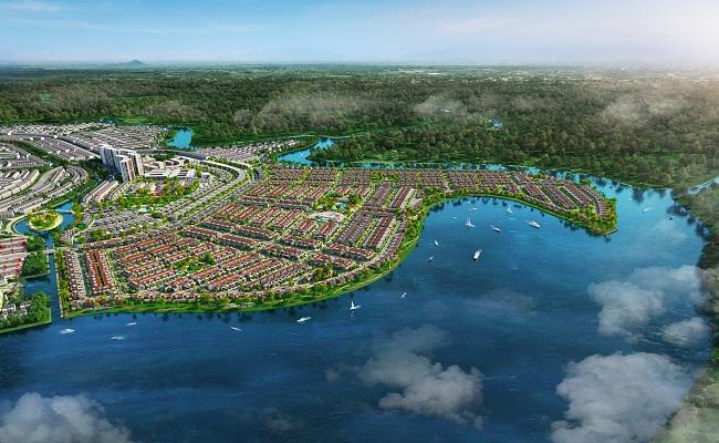Bất động sản đảo đô thị: Sóng đầu tư mới khuấy đảo thị trường
