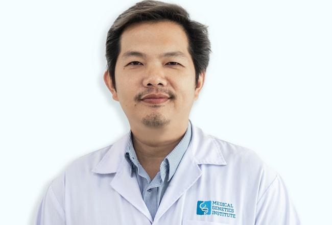 Xét nghiệm NIPT cho người Việt - bước đệm hướng đến nền y học chính xác