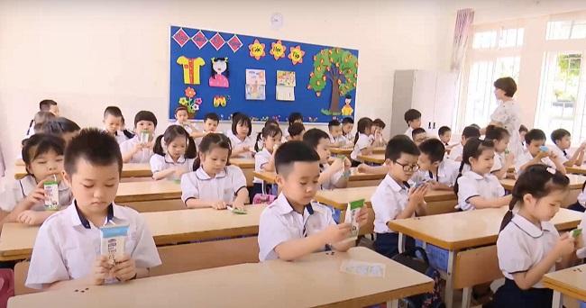 Tetra Pak mở rộng chương trình tái chế học đường tại Hà Nội