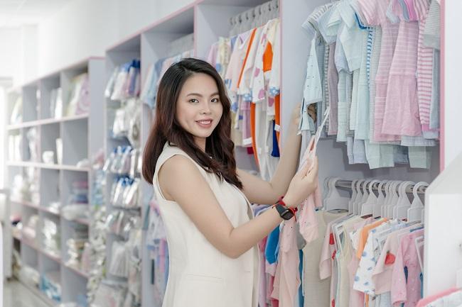 Shop Em Bé và hành trình thoát khỏi quy mô 'Doanh nghiệp em bé' 1