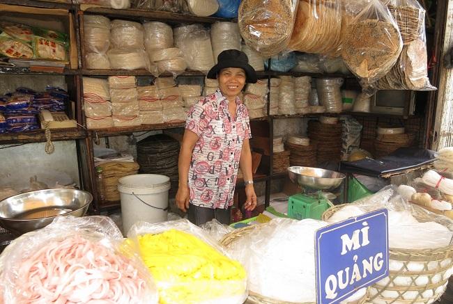 Chợ Sài Gòn đẹp đất đẹp tình 2