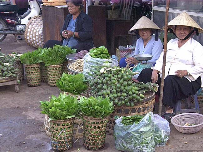 Chợ Sài Gòn đẹp đất đẹp tình 7