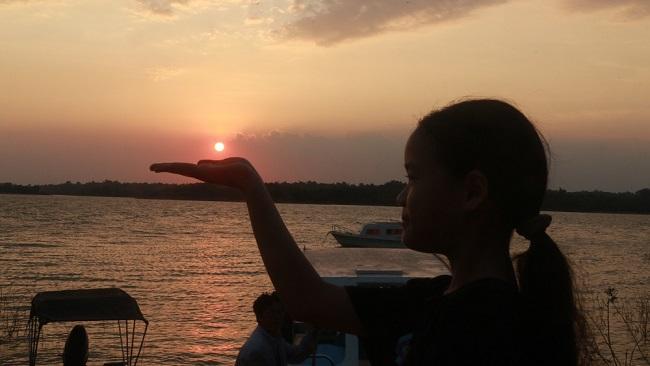 Đảo Cao Minh ở hồ Trị An 8