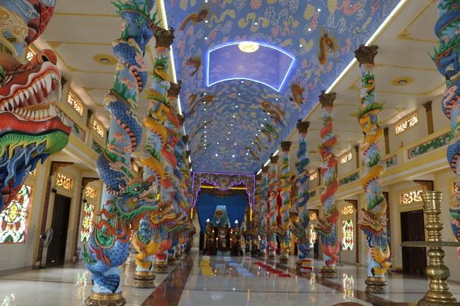 Du lịch Châu Thành, Bến Tre: Những điều mới biết 3