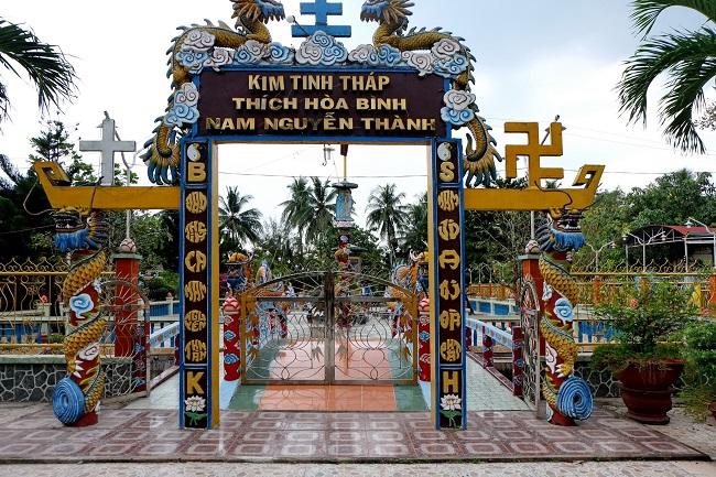 Du lịch Châu Thành, Bến Tre: Những điều mới biết 4