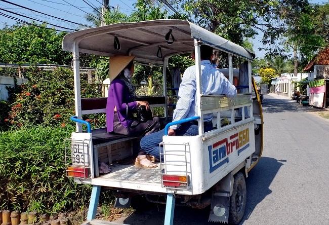 Du lịch Châu Thành, Bến Tre: Những điều mới biết 6
