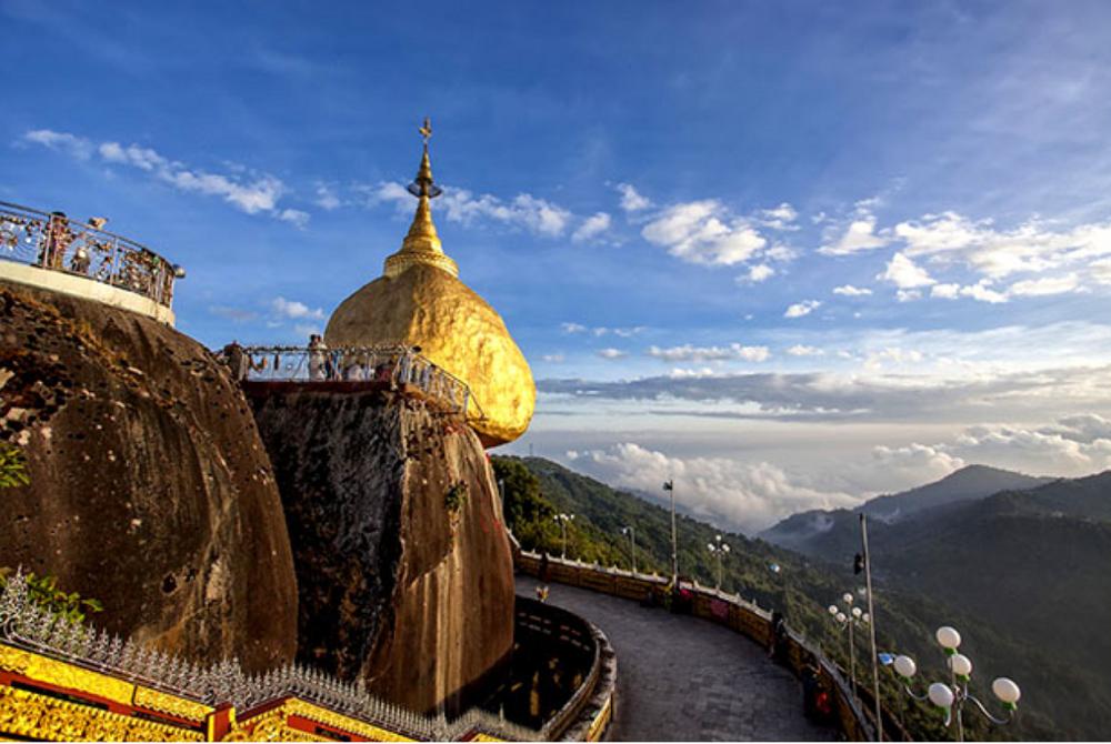 Thương nhớ Myanmar 1