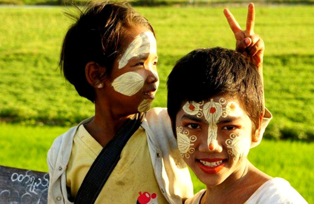 Thương nhớ Myanmar 7