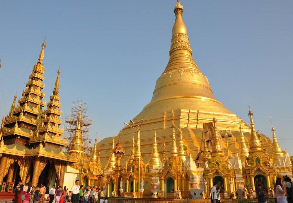 Thương nhớ Myanmar 2