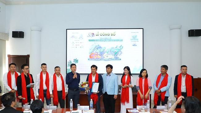 CLB Doanh nhân 2030 tổ chức Caravan lần thứ 16 1