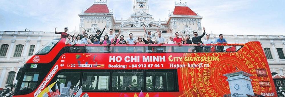 TP. Hồ Chí Minh: Cho du khách những cảm nhận mới trong mùa du lịch hè 3