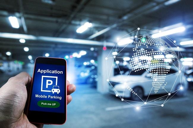 Doanh nghiệp bất động sản tiên phong ứng dụng giải pháp công nghệ vào vận hành đô thị 1