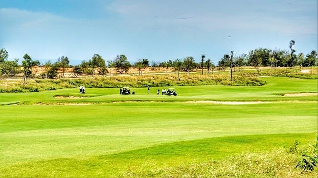 Biệt thự trong sân golf đáng giá như thế nào? 1