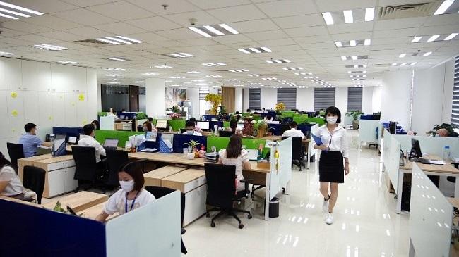 Vinamilk tiếp tục là thương hiệu tuyển dụng dẫn đầu ngành tiêu dùng nhanh 1