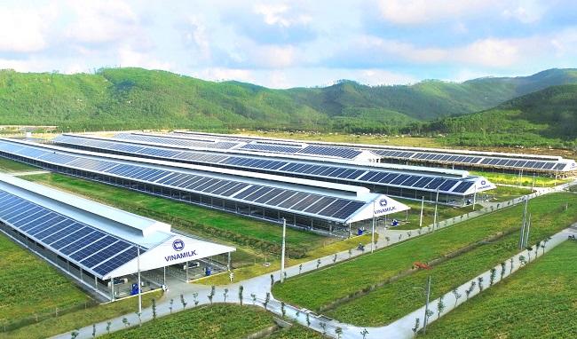 Tổ hợp trang trại Vinamilk tại Lào dự kiến đi vào hoạt động đầu năm 2022 3