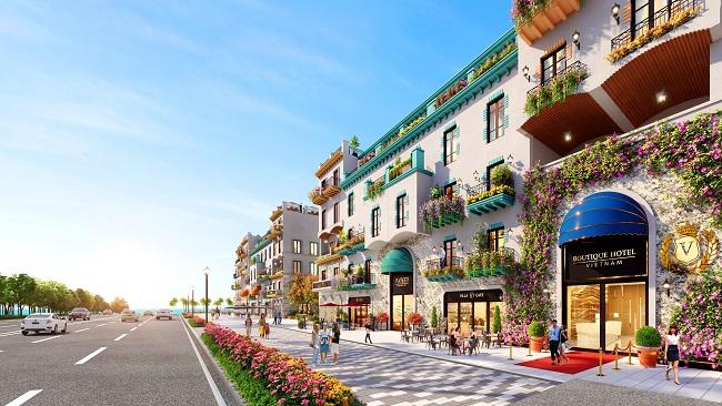 Đón đầu cơ hội đầu tư boutique hotel tại Phan Thiết