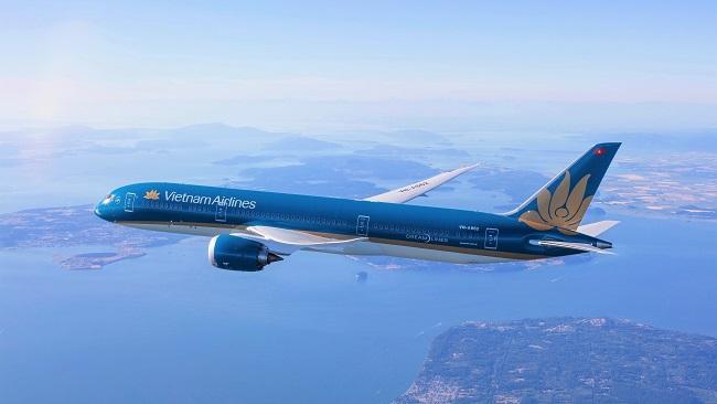Vietnam Airlines chính thức được Canada cấp phép bay