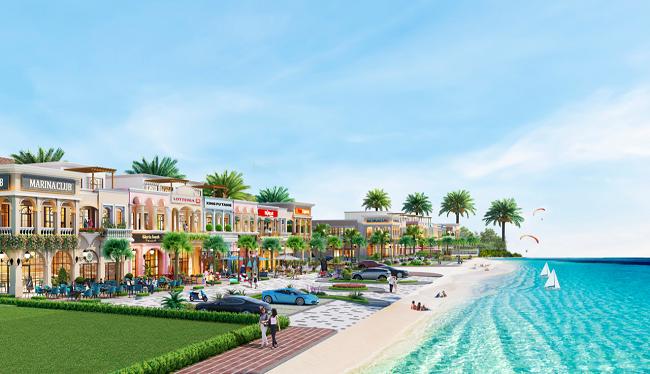 "Shophouse biển, Boutique hotel mang đến ""làn gió mới"" cho du lịch Phan Thiết 1"