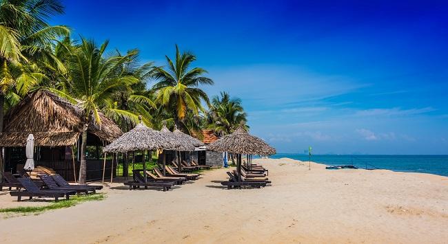 "Shophouse biển, Boutique hotel mang đến ""làn gió mới"" cho du lịch Phan Thiết 2"