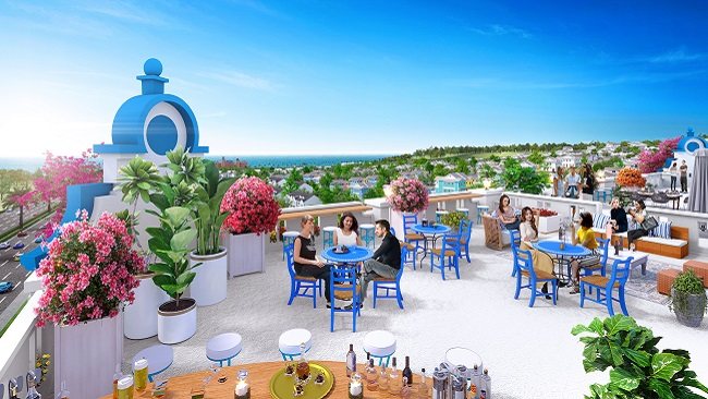 Boutique hotel: Bất động sản 'nặng ký' thu hút nhà đầu tư 1