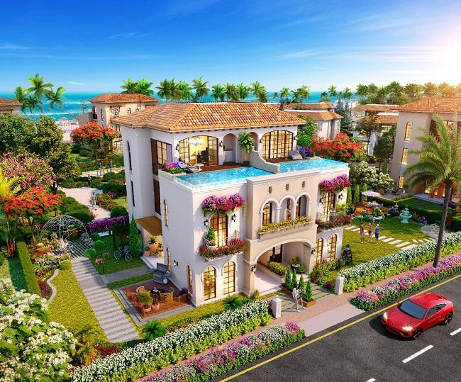 """Habana Island: Toạ độ """"vàng"""" cho bất động sản nghỉ dưỡng hạng sang 2"""