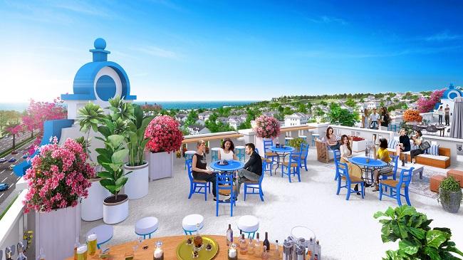 Boutique hotel: Mô hình hái ra tiền tại Phan Thiết 1