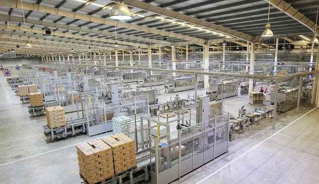 Vinamilk lọt top các thương hiệu giá trị và tiềm năng nhất của ngành sữa thế giới 2