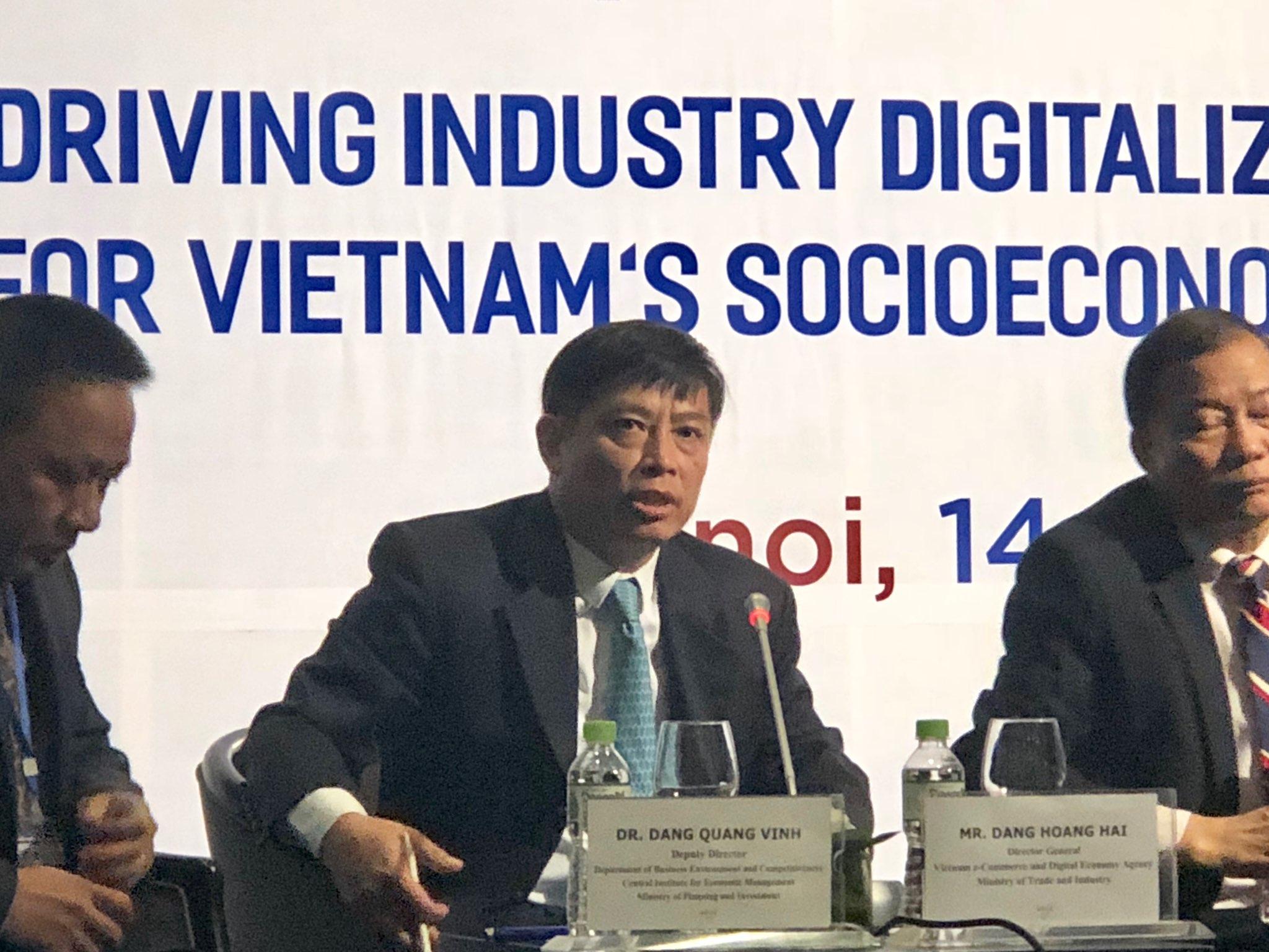 EVFTA: Doanh nghiệp Việt cần sẵn sàng nếu không muốn bị bỏ lại 1