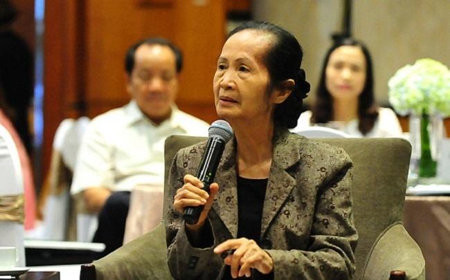 Bà Phạm Chi Lan: Bao giờ các nhà làm chính sách mới nghĩ đến việc dọn tổ để doanh nhân Việt cất cánh thành phượng hoàng?