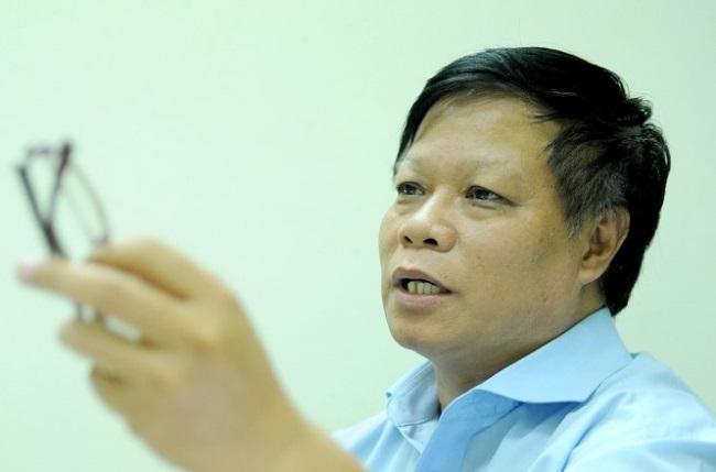 TS. Nguyễn Minh Hòa: Tôi không tin nhà hát nghìn tỷ Thủ Thiêm sẽ là một công trình đặc sắc