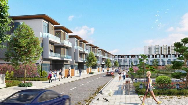 Đón đầu cơ hội đầu tư bất động sản các tỉnh vùng ven Hà Nội nửa cuối năm 2018 1