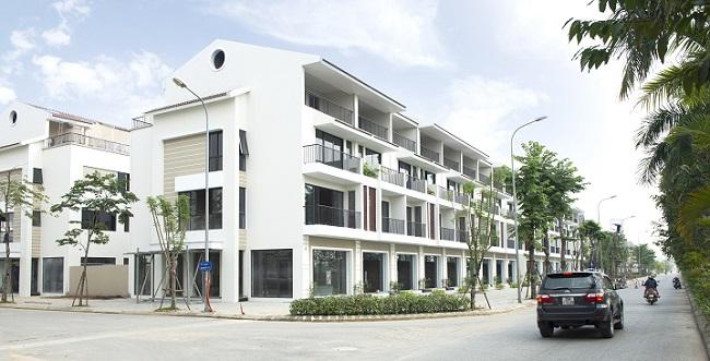 Có tiền, đầu tư gì ở Hà Nội mang lại lợi ích kép? 1