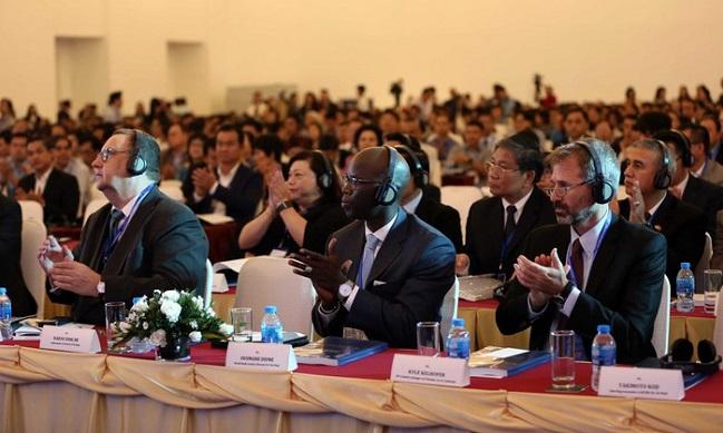 Chuyên gia quốc tế hiến kế cho khu Đông TP. HCM 1