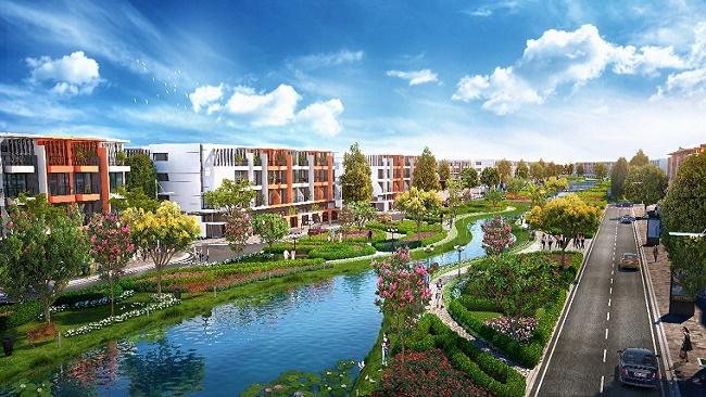 Dự án nào tạo sóng bất động sản Hà Nam dịp cuối năm?