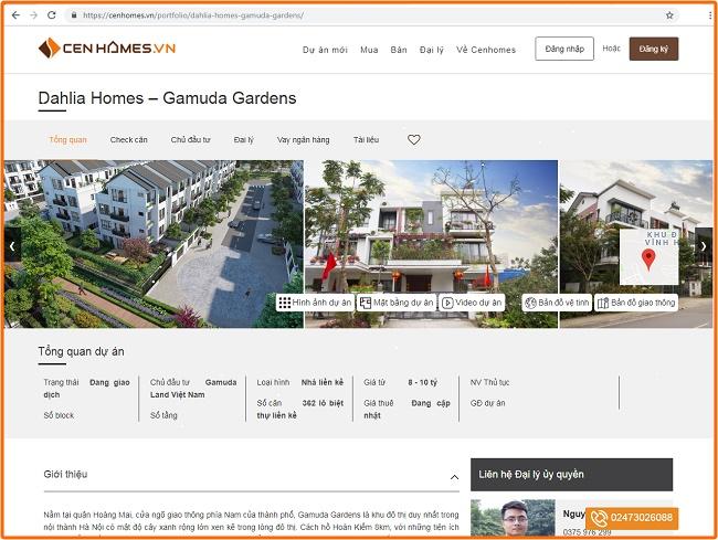 Người mua bất động sản hưởng lợi từ công nghệ 4.0 1