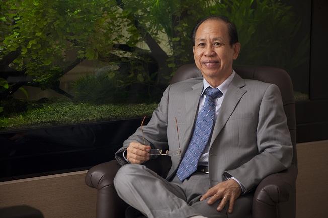 'Vua gốm sứ Việt' Lý Ngọc Minh và đạo của người quân tử