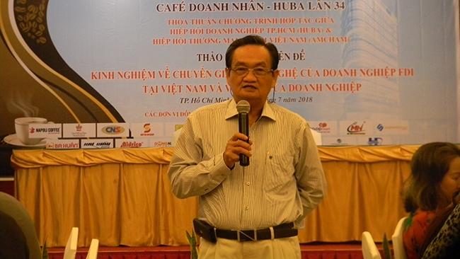 TS. Trần Du Lịch: Chiến tranh thương mại Mỹ - Trung có thể là cơ hội bật lên của kinh tế Việt Nam
