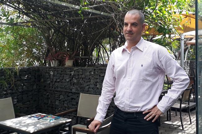 Yaniv Zaid: 'Tiến sĩ thuyết phục' và 'Nghệ thuật bán hàng của người Do Thái'