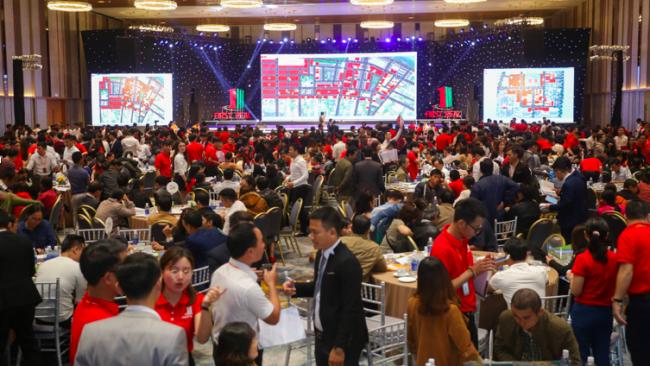 First Real hâm nóng thị trường bất động sản nghỉ dưỡng với siêu dự án tại Quảng Bình 1