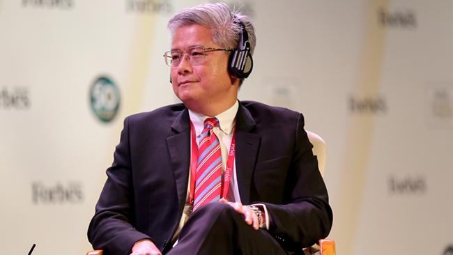 Bí kíp quản trị của các tập đoàn tỷ đô Thái Lan 1