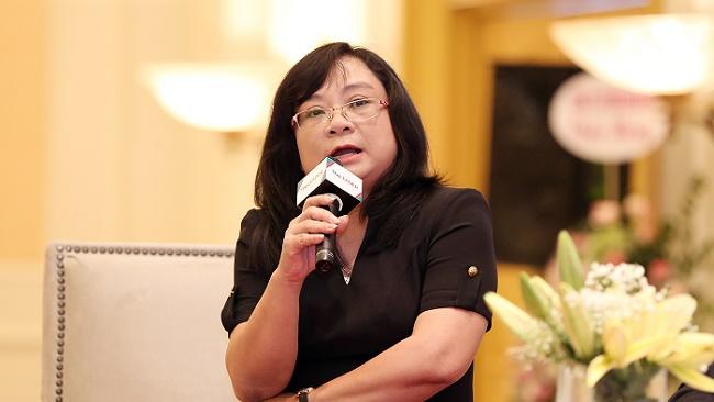 Nữ doanh nhân xây 'phố nhà giàu Beverly Hills' tại Nha Trang