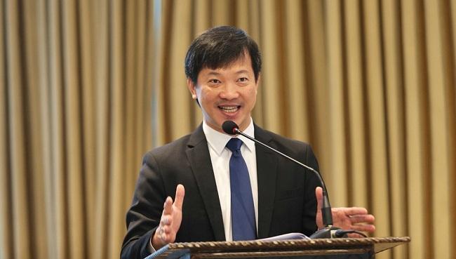 Chủ tịch U&I Group Mai Hữu Tín: 'Chúng ta đã để mất rất nhiều cơ hội trong 30 năm đổi mới'