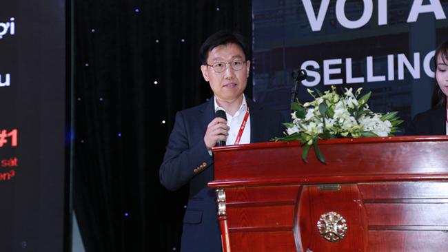 Amazon tuyên chiến Alibaba tại thị trường Việt Nam và Đông Nam Á
