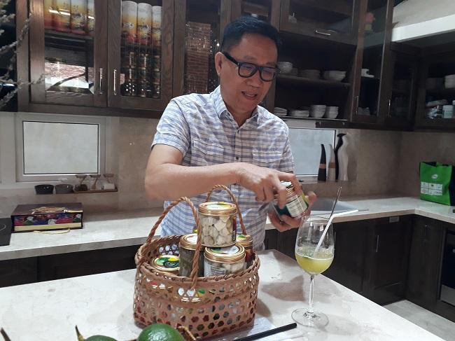 Ông Nguyễn Lâm Viên: Doanh nghiệp Việt rất đơn độc!