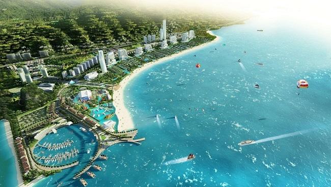 Vì sao bất động sản Việt Nam ngày càng hấp dẫn giới đầu tư nước ngoài? 1