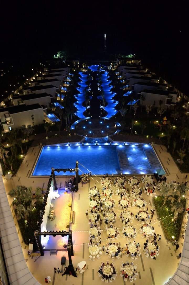 Tập đoàn CEO khai trương khách sạn 5 sao phong cách Mỹ đầu tiên tại Phú Quốc 2