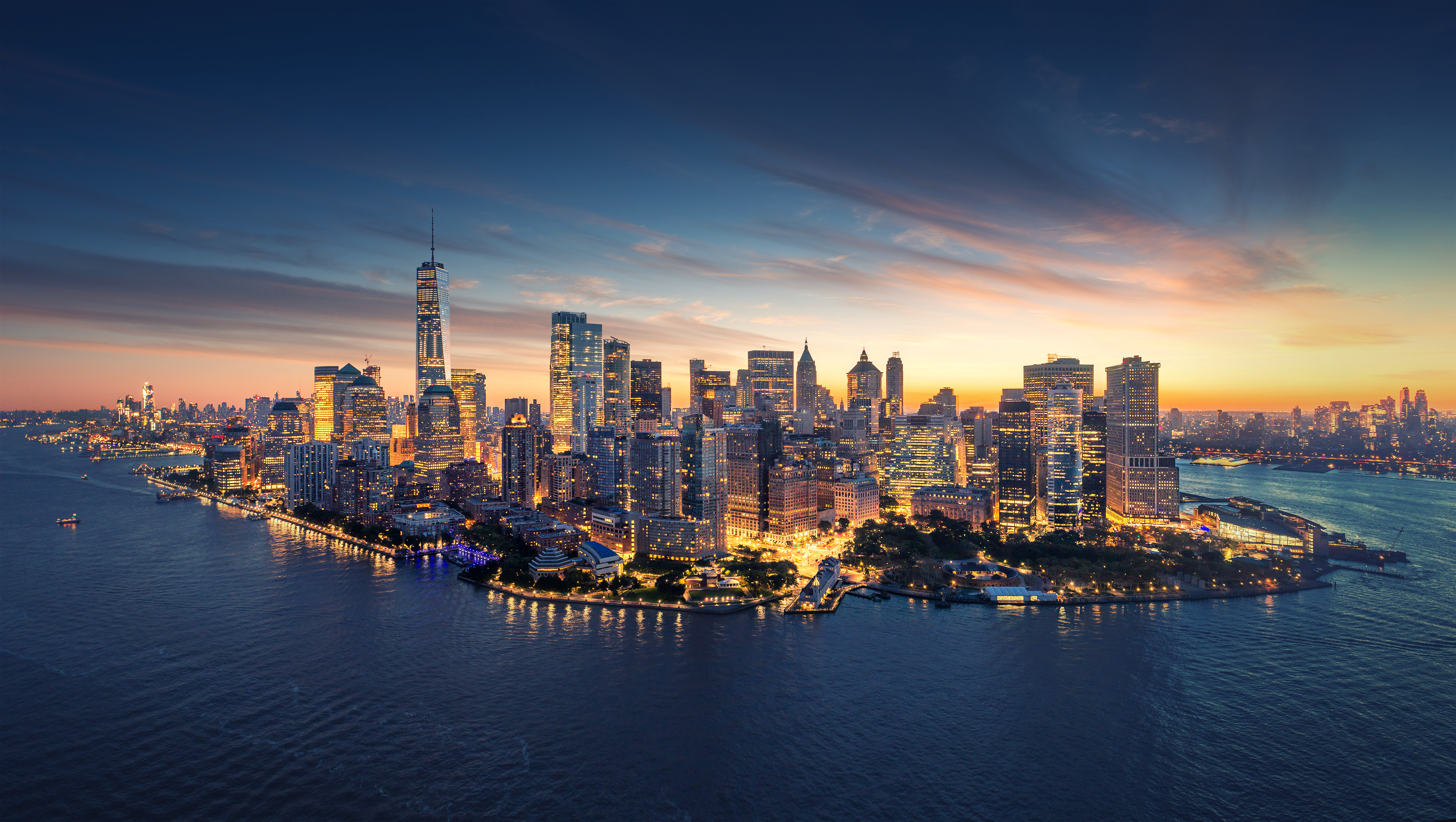Cuộc sống trong mơ - Từ Manhattan nước Mỹ đến Manhattan Sài Gòn