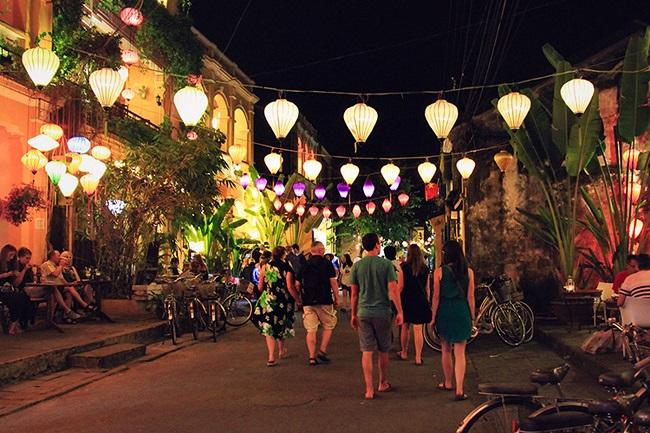 Du lịch Việt giải bài toán phụ thuộc khách Trung Quốc, Hàn Quốc 1